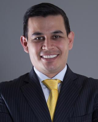 Diego Fernando Ferreira Gómez