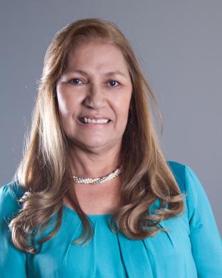 Ofelia Gómez Niño