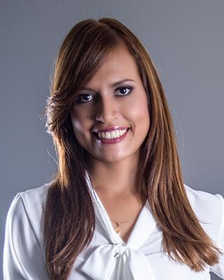 Angélica María Reina Gómez